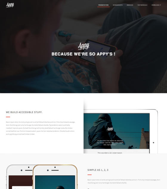 Appy by Supview