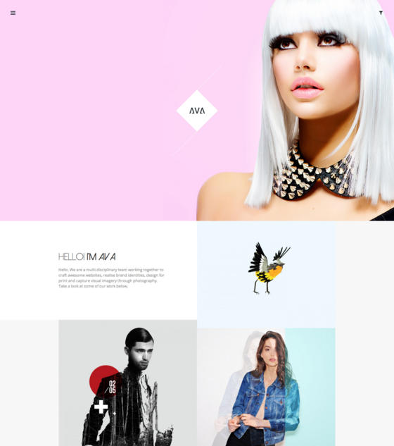 Ava by Stylish Themes