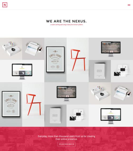Nexus by Designova