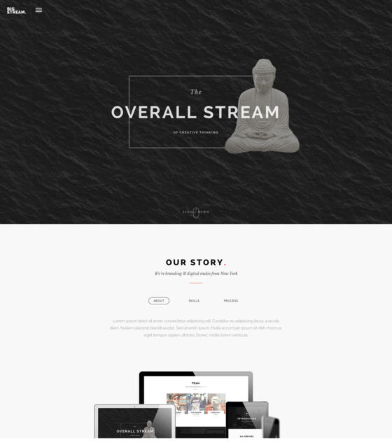 BigStream by Theme Guru